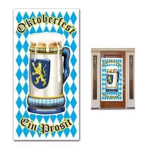 """Oktoberfest Door Sign-30""""x 60"""""""
