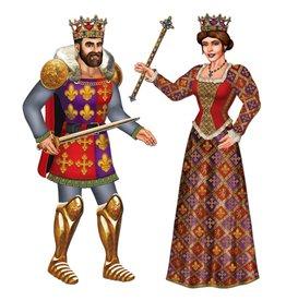 Royal King/Queen