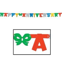 Anniversary Banner - MC