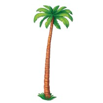 Jointed Palm Tree