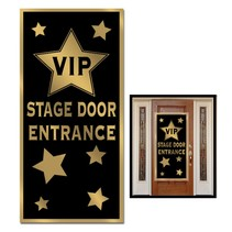 "Stage Door Cover-30"" x 5'"