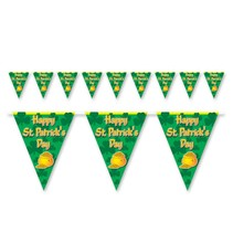 Happy St.Pats Day -12' Banner