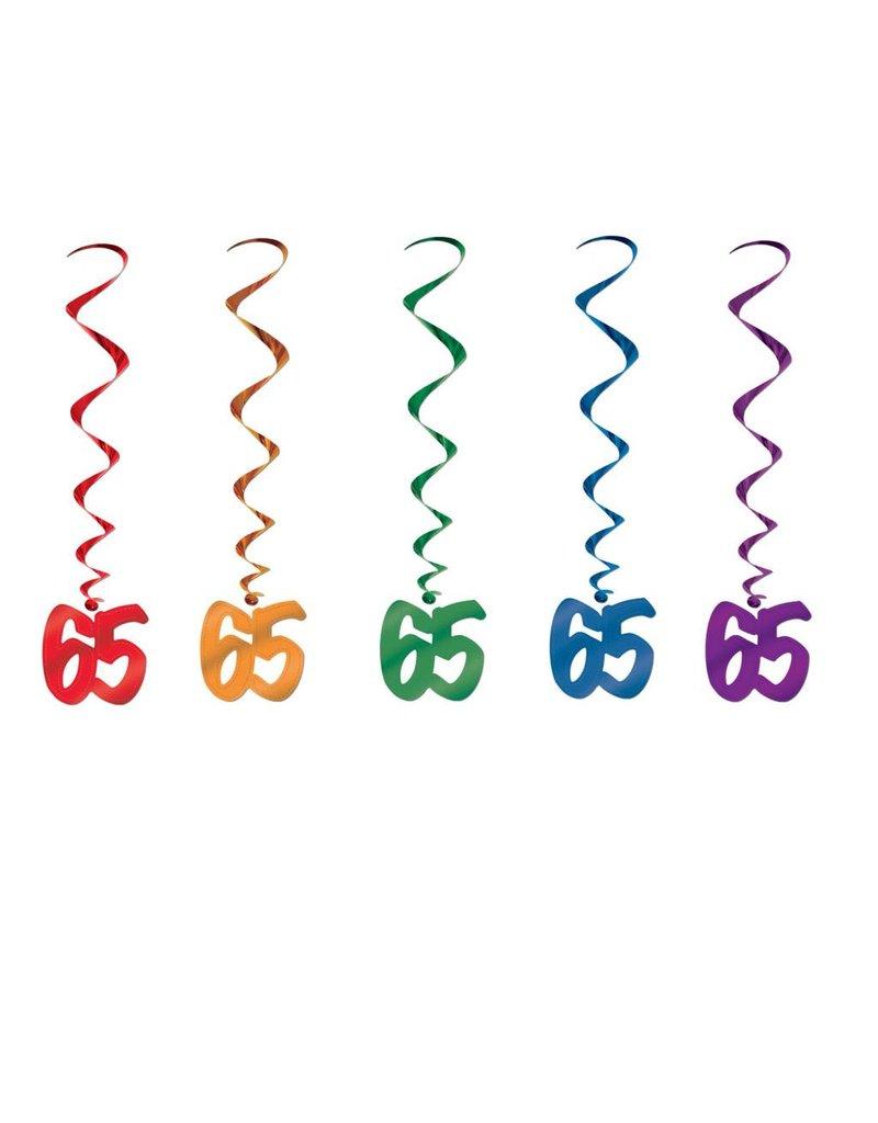 65 Whirls