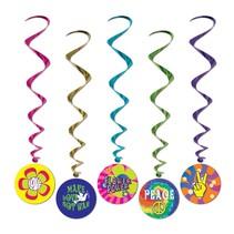 60's Whirls