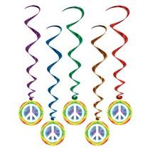 Peace Whirls