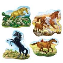 Horse Cutout