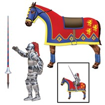 Jointed Jouster