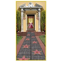 Star Aisle Runner
