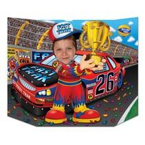 Race Car Photo Prop