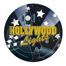 "Hollywood Plates - 9"""