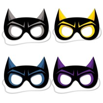 Hero Masks