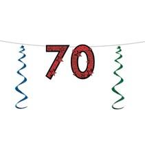 70 Streamer