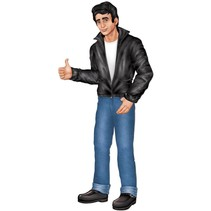 Jointed Greaser