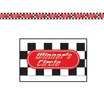 Winner's Circle Party Tape