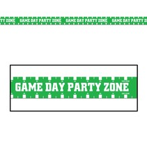 Game Day Party Tape