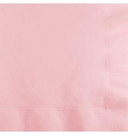 Beverage Napkins Classic Pink