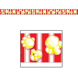 Popcorn Party Tape