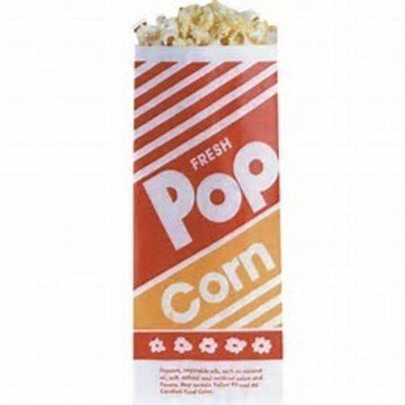 100 Ct Popcorn Bags