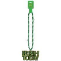 Irish Today Bead