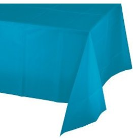 Table Cover Turquoise