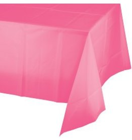 Table Cover Candy Pink