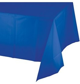 Table Cover Cobalt