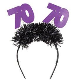 Flashing Headband 70