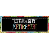Giant Banner Retirement
