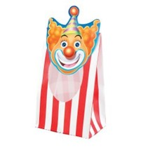 Treat Bags Big Top