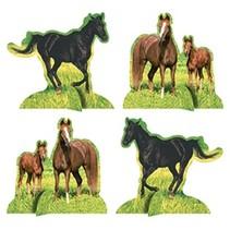 Wild Horse Centerpiece