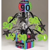 Celebrate 90 Centerpiece