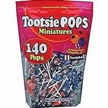 Tootsie Pops Miniatures
