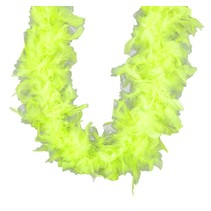 Fluorescent Yellow Boa