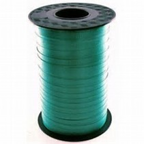 Curling Ribbon Teal 500 YD