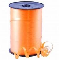 Curling Ribbon Orange 500 YD
