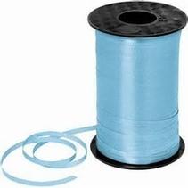 Curling Ribbon LT Blue 500 YD