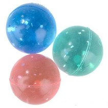 Super Balls-144 count- Glitter Design
