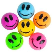 Super Balls-144 count- Smile Face