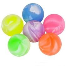 Super Balls-144 count- Marble Design