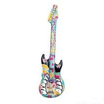 Groovy Guitar Inflate