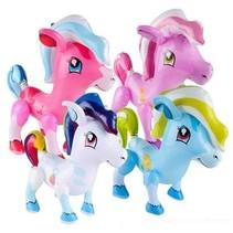 Pony Inflate