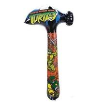 Hammer Inflate Ninja Turtle