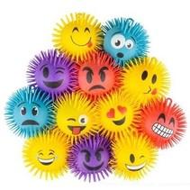 Puffer Ball Emoji