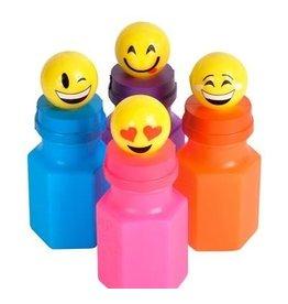 Bubbles Emoji Head