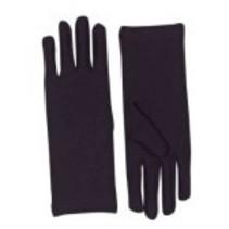 Short Gloves Black