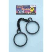 Shackles Rubber