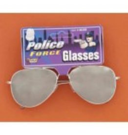 Police Force Glasses