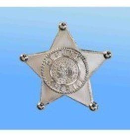 Sheriff Badge Jumbo
