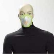 Zombie Dust Mask