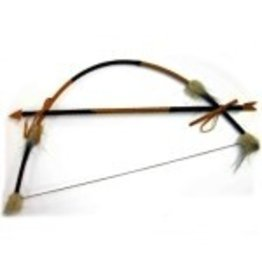 Bow & Arrrow Native American